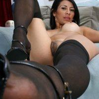 Webcam sexe et relation de cul avec cougar sexy