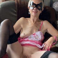 Denise, vieille folle de sexe pour rencontre libertine